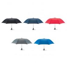 Parapluie en Pongée