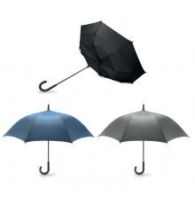 Parapluie tempête ouverture automatique
