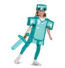 Epée Minecraft enfant