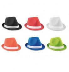 Chapeau de Paille en Polyester