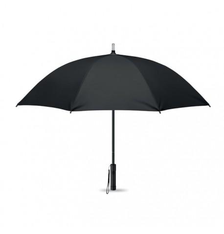 Parapluie avec Lampe Torche