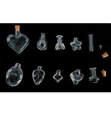 bijoux en verre pas cher cool mini prix. Black Bedroom Furniture Sets. Home Design Ideas