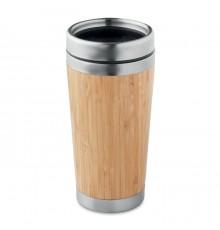 Gobelet en Bambou