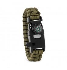 Bracelet de sécurité multifonctionnel
