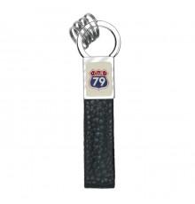 Porte-clés avec plusieurs anneaux