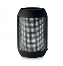2.1 Haut-parleur Bluetooth avec éclairage LED changeant