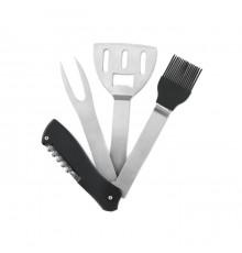 Set barbecue avec 5 outils