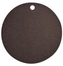 Paquet de 10 marque-places en carton 4,7 cm