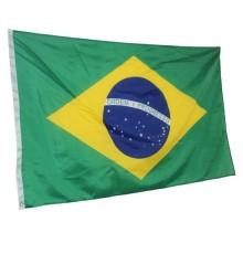 Drapeau de Brésil en Polyester