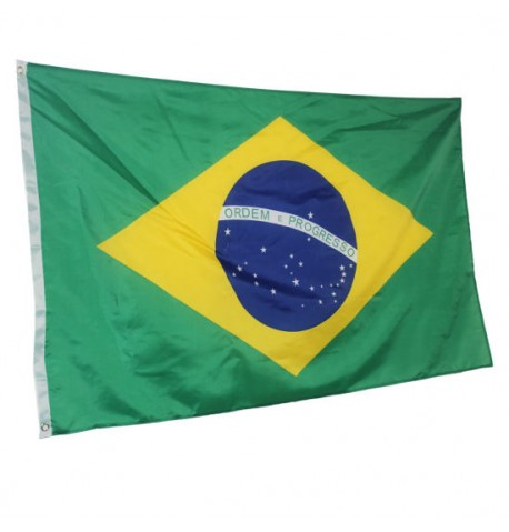Drapeau Brésil 90 x 150 cm