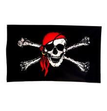 Drapeau de Pirate 90 x 150 cm
