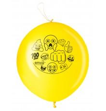 Lot de 2 ballons Punching-Ball 40 cm