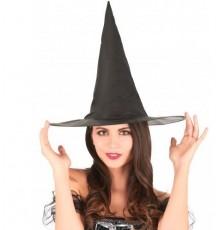 Chapeau Sorcière Simple pour Adulte