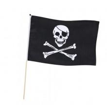 Drapeau de pirate 30x45 cm