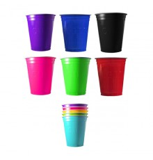 "Lot de 20 Gobelets ""Original Cup"" 53 cl"
