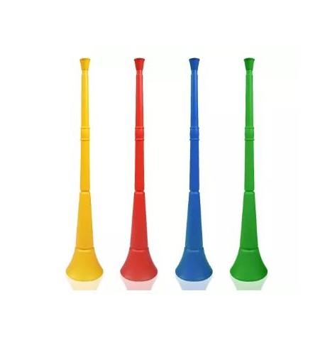 Corne vuvuzela 48cm mix