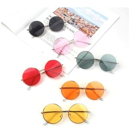 lunette ronde baba cool