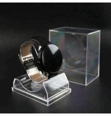 Boîte pour Montre en Plastique
