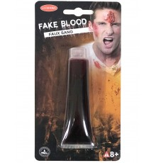 Maquillage tube de sang Halloween 28 ml