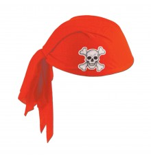 Chapeau Bandana de Pirate