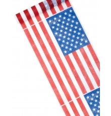 Chemin de table intissé USA 5 m