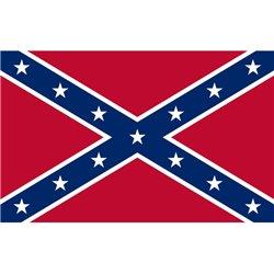 Drapeau des Confédérés Sudistes