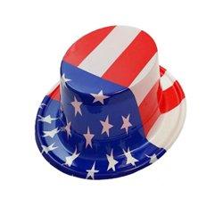 Chapeau Haut de Forme États-Unis