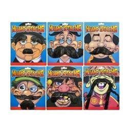 Moustache Mix