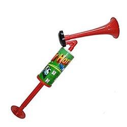 Trompette Corne avec Pompe à Air