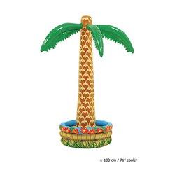 Stock à Glaçons en Palmier Gonflable de 1 m 80 new
