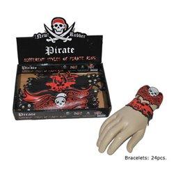 Bracelet Pirate Souple