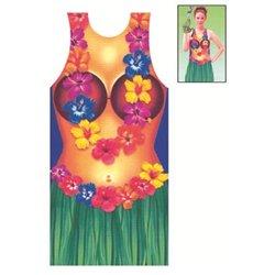 Tablier Tahiti Hawaï pour Femme