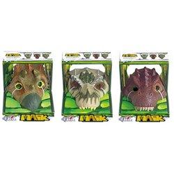 Masque de dinosaure Mix