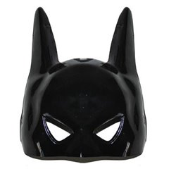 Masque Noir Grandes Oreilles