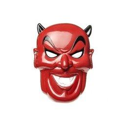 Masque coque du diable
