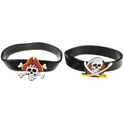 Bracelet de pirate en gel
