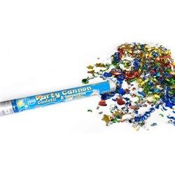 Bombe à confettis Popper 80cm