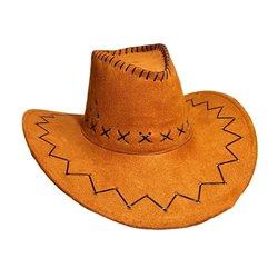 Chapeau de cowboy Beige