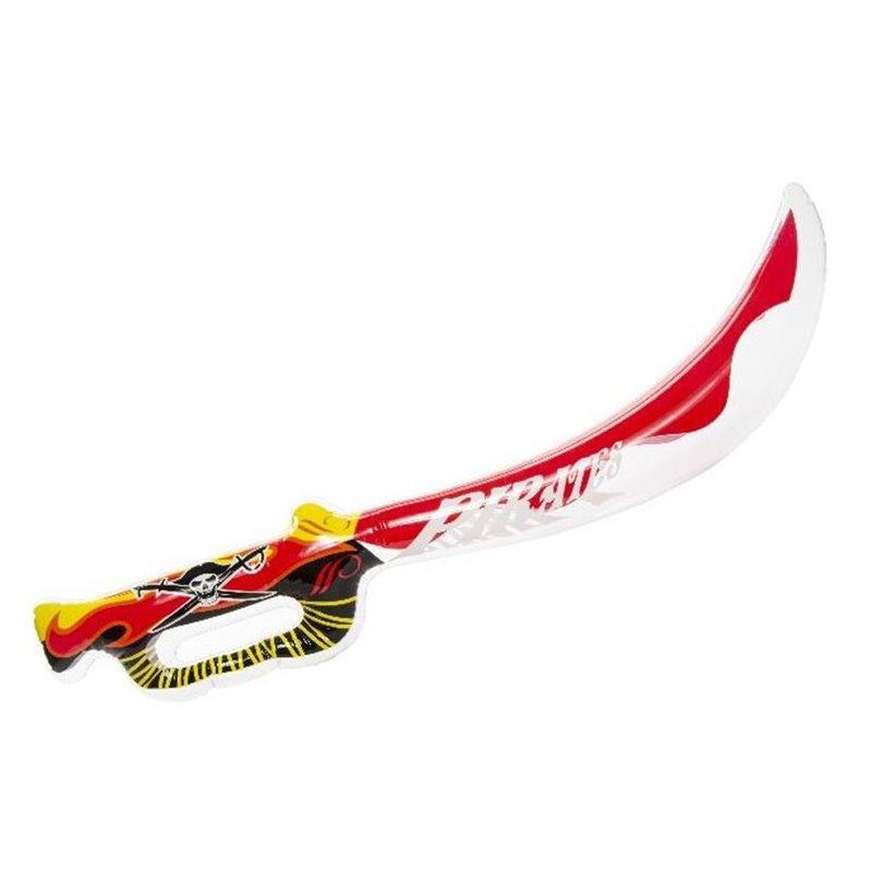 Épée de pirate gonflable 75cm