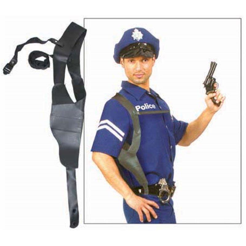 Holster d'épaule de policier