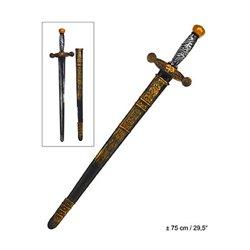 Glaive de centurion romain avec fourreau 75cm