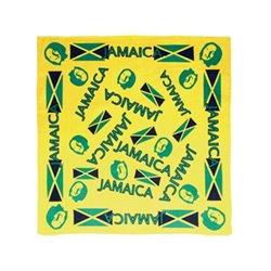 Bandana Jamaïque