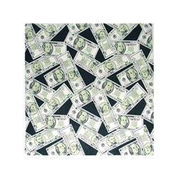 """Bandana """"Dollar"""""""