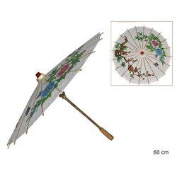 Ombrelle à fleur 60cm