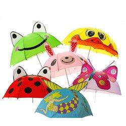 Parapluie enfant différents Animaux