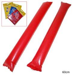 Paire de batons tap tap gonflables