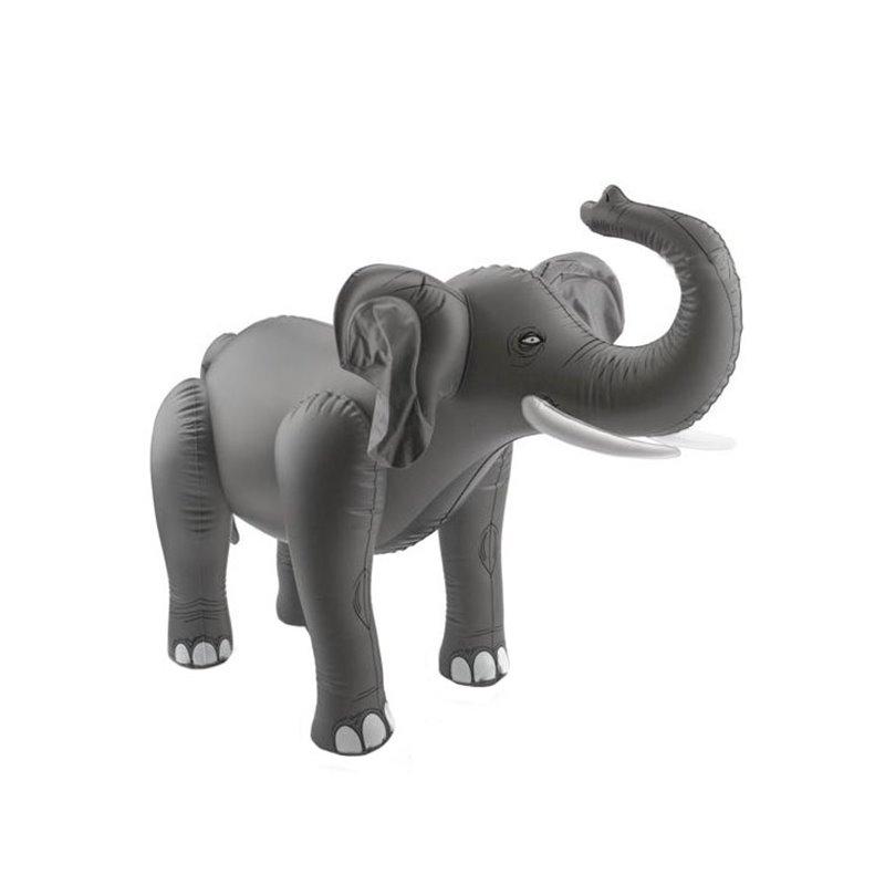 Imitation éléphant gonflable