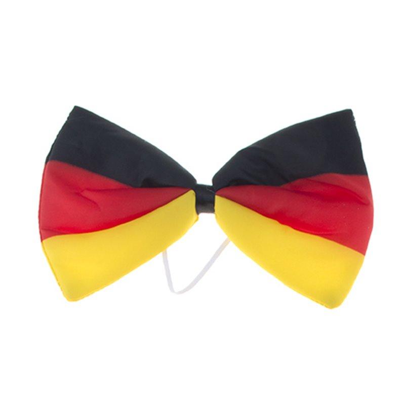 Noeud papillon Allemagne
