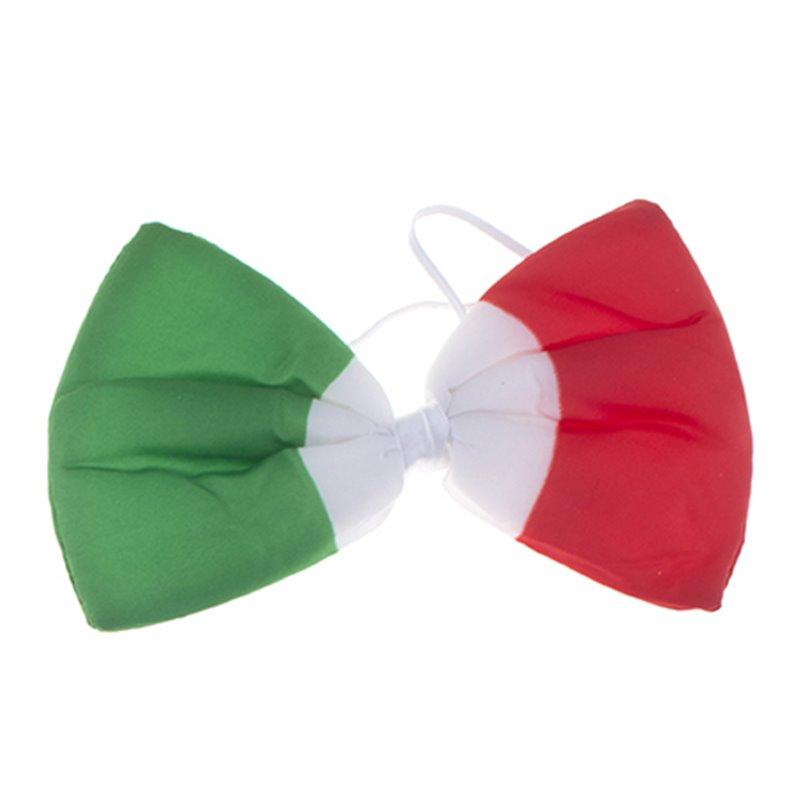 Noeud papillon Italie