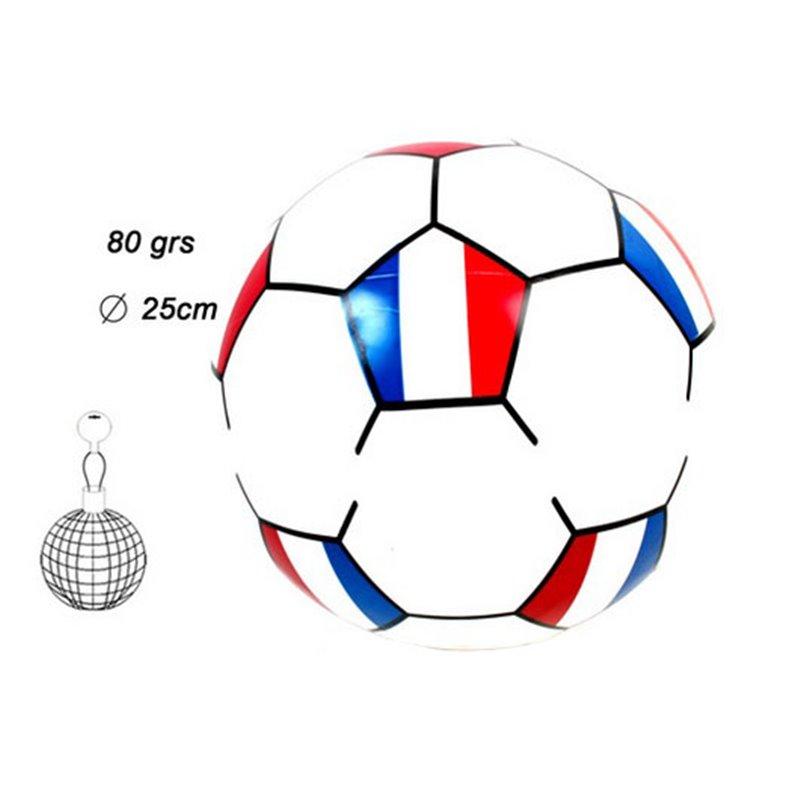 Ballon de football PVC France